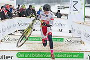 Schweizer Meisterschaften Cyclocross 2017 Dielsdorf