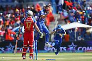 Pepsi IPL 2014 M14 Royal Challengers Bangalore v Rajasthan Royals