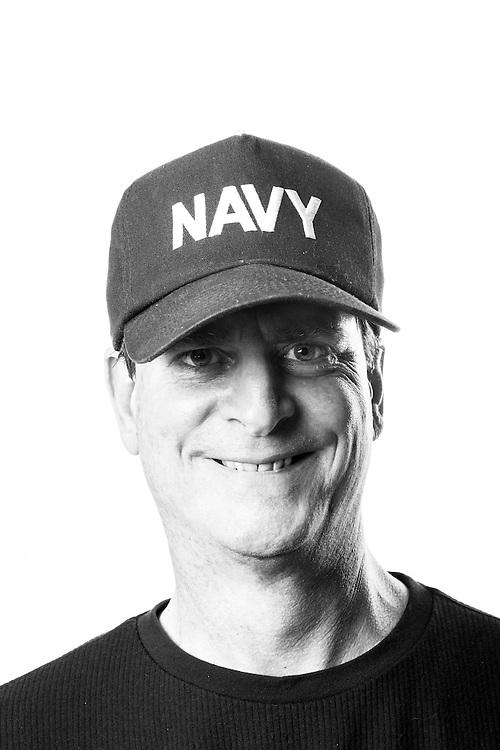 Thomas J. Garofalo<br /> Navy<br /> E-5<br /> Electronics Tech.<br /> Feb. 1984 - July 1990<br /> <br /> Veterans Portrait Project<br /> Chicago, IL