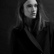 Model Megan Porter<br /> Makeup / Hair:  Rachel Lane