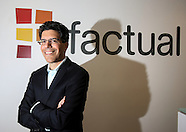 Gil Elbaz, CEO of Factual