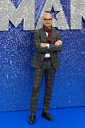 May 20, 2019 - London, England, United Kingdom - Stanley Tucci arrives for the UK film premiere of 'Rocketman' at Odeon Luxe, Leicester Square on 20 May, 2019 in London, England. (Credit Image: © Wiktor Szymanowicz/NurPhoto via ZUMA Press)