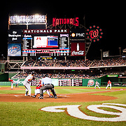 Nationals Stadium | Washington DC