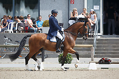 Hulsterlo 2015 Belgian Championship
