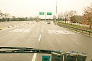 Verona - Juska (28), Milano-Venezia e Modena-Brennero sono le due autostrade che percorre più volte al giorno.