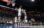 20121208 Spurs Bobcats