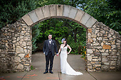Candice & Travis' gorgeous 'in the rain' wedding at Cambridge Mill