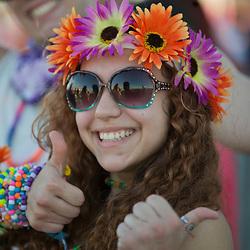 EDM and Festival