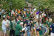 International Festival at Ohio University