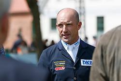 Wulschner, Holger (GER), <br /> Redefin - Pferdefestival 2017<br /> © Stefan Lafrentz
