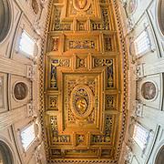 Basilica San Giovanni in Laterano Rome, Italy