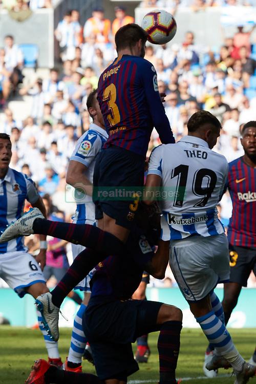 صور مباراة : ريال سوسيداد - برشلونة 1-2 ( 15-09-2018 ) 20180915-zaa-a181-279