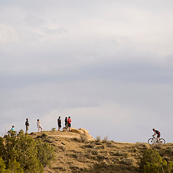 Dawn til Dusk 12-hour mountain bike race 2013