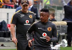 PSL: Hendrick Ekstein - Cape Town City v Kaizer Chiefs, 15 September 2018