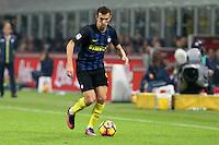 06.11.2016 - Milano- Serie A 2016/17 - 12a giornata  -  Inter-Crotone nella  foto: Ivan Perisic - Inter