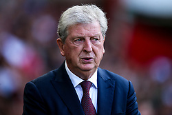 Crystal Palace manager Roy Hodgson - Mandatory by-line: Robbie Stephenson/JMP - 18/08/2019 - FOOTBALL - Bramall Lane - Sheffield, England - Sheffield United v Crystal Palace - Premier League