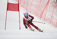 BWL J4 giant slalom Gunstock  March 4, 2012.