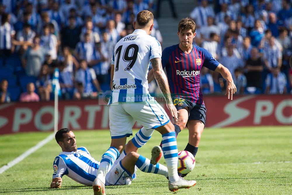صور مباراة : ريال سوسيداد - برشلونة 1-2 ( 15-09-2018 ) 20180915-zaa-a181-228