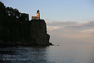 07: LAKE SUPERIOR SPLIT ROCK LIGHTHOUSE