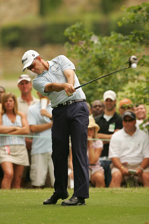 Stephen Leaney..2004 EDS Byron Nelson Championship.TPC at Las Colinas.Irving, TX.Final Round.Saturday, May 15, 2004..photograph by Darren Carroll..