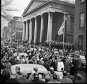 1963-26/11 Mass for JFK