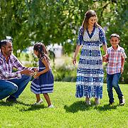 Palbir Family Shoot