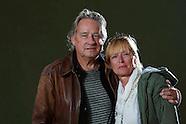 Cilla Borjlind and Rolf Borjling