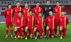 130322 Wales U21 v Moldova