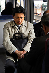 Japan, Tokyo.<br />