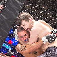 Michael Beaumont vs. Fash Ostowar