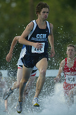 2007 OFSAA Track and Field