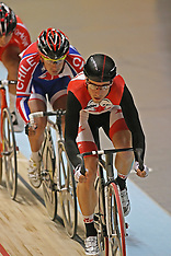 06 April 2012 -- UCI Track Worlds