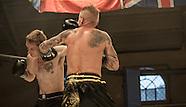 Nathan Allington vs. Lee Carey