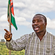 Youth Empowerment in Kenya's Rift Valley