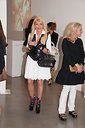 ELFIE LLOYD; , Pilar Ordovas hosts a Summer Party in celebration of Calder in India, Ordovas, 25 Savile Row, London 20 June 2012