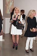 ELFIE LLOYD; , Pilar Ordovas hosts a Summer Party in celebration of Calder in India, Ordovas, 25 Savile Row, London 20 June 2012