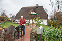Connie & Jochen's house in Kleinmeinsdorf, Germany