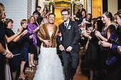 Victoria & Tyler | Wedding