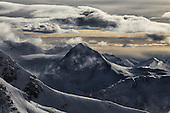 Mountain Prints