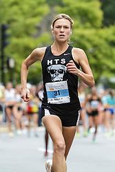 Tufts Health Plan 10K for Women, Shannon Kinney