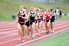 E4 Women's 10,000M