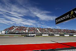 October 22, 2018 - Austin, United States - Motorsports: FIA Formula One World Championship; 2018; Grand Prix; United States, FORMULA 1 PIRELLI 2018 UNITED S GRAND PRIX , Circuit of The Americas  (Credit Image: © Hoch Zwei via ZUMA Wire)