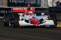 Hideki Mutoh, Indy Car Series