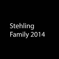 Stehling Family 2014