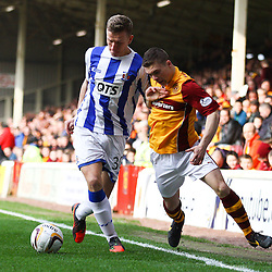 Motherwell v Kilmarnock | Scottish Premiership | 29 March 2014