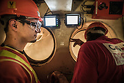 China / Hong Kong /<br />