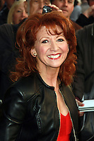 Bonnie Langford, Just Jim Dale - Press Night, Vaudeville Theatre, London UK, 28 May 2015, Photo by Brett D. Cove