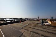 Eksperimentarium, Renovering og ombygning efter brand, Tuborg Havn