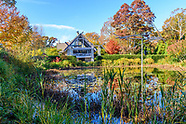 Longhouse Reserve and sculpture garden, East Hampton, NY