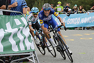 Tour of Spain cycling race - Stage 20 - 15 September 2018